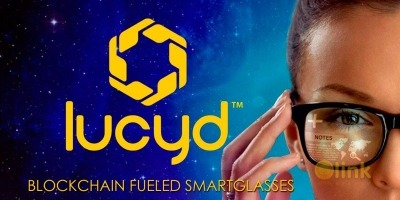 Lucyd - ICO