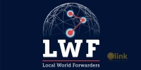 Local World Forwarder ICO