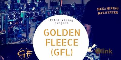 GOLDEN FLEECE - ICO