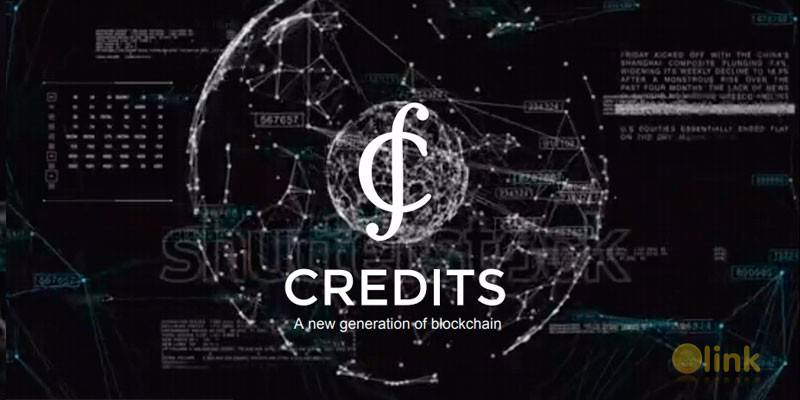 ICO CREDITS on the List