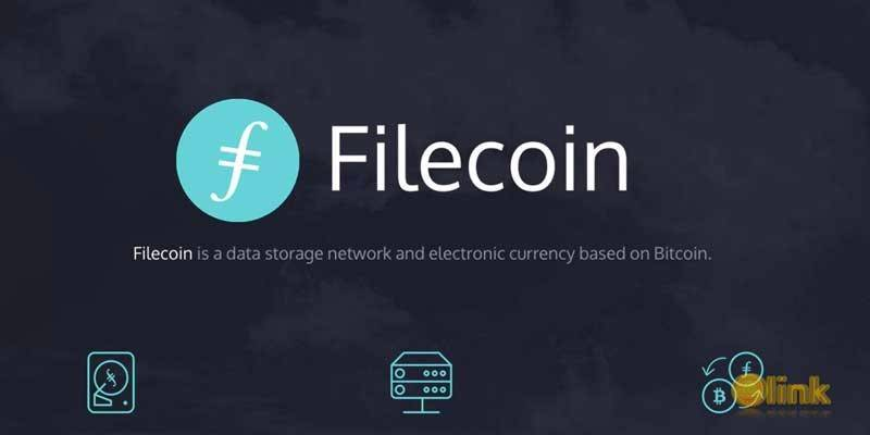 FILECOIN ICO image