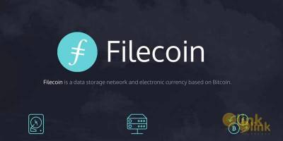 FILECOIN - ICO