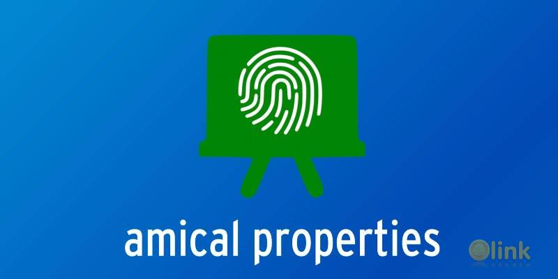 Amical Properties ICO