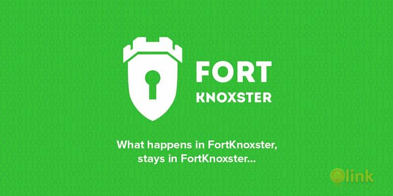 FortKnoxster ICO image