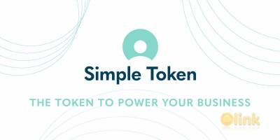 Simple Token - ICO
