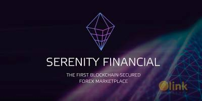 SERENITY FINANCIAL - ICO