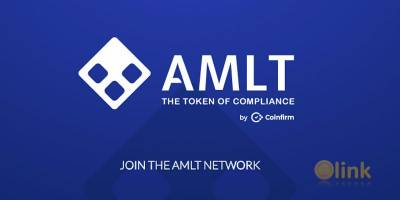 AMLT by Coinfirm - ICO