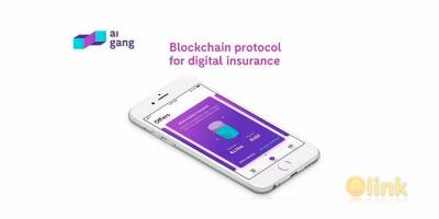 Aigang - ICO