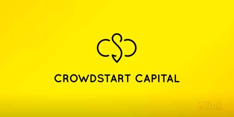 Crowdstart Capital ICO image