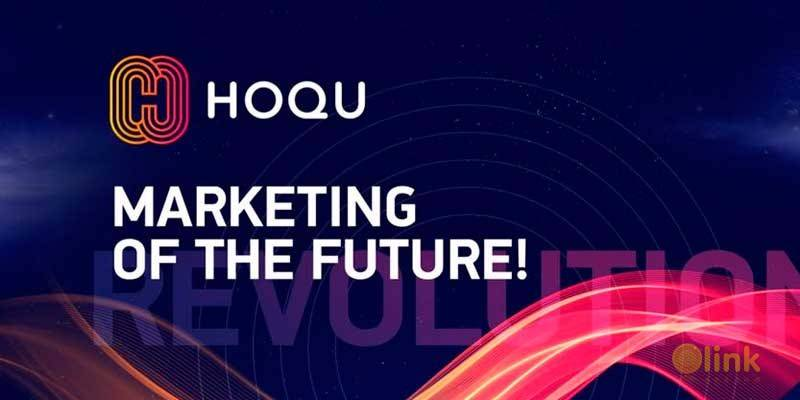 ICO Hoqu on the List