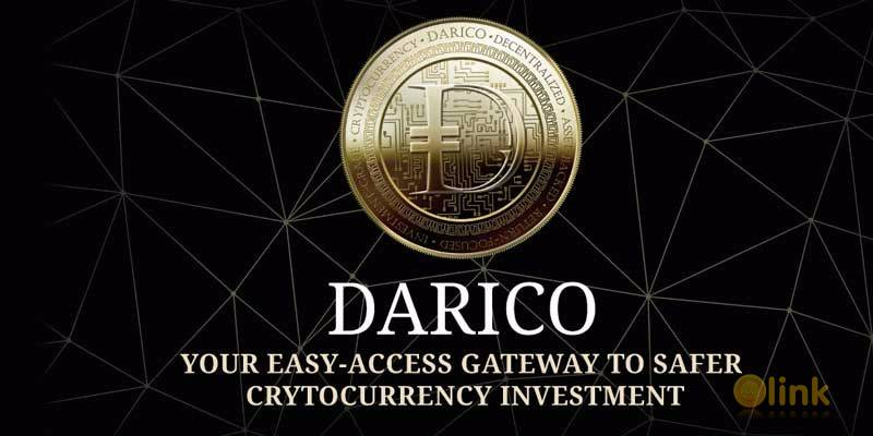 ICO Darico on the List