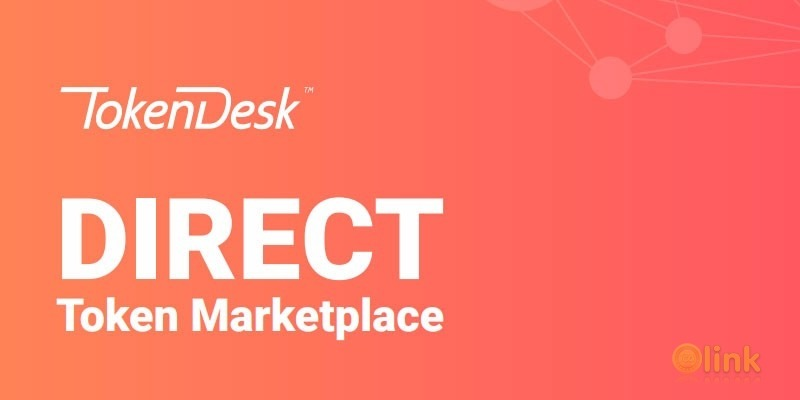 ICO TokenDesk on the List