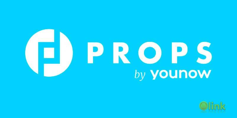 PROPS by YouNow ICO image