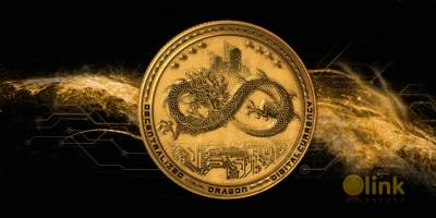 Dragon Inc - ICO