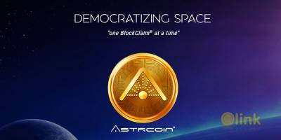 ASTRcoin - ICO