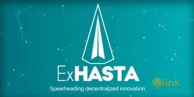 ExHASTA - ICO