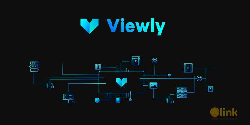 Viewly ICO image