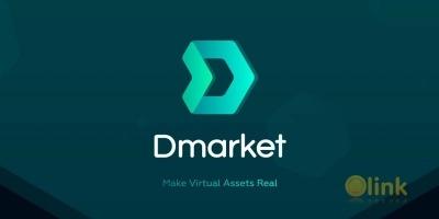 Dmarket - ICO