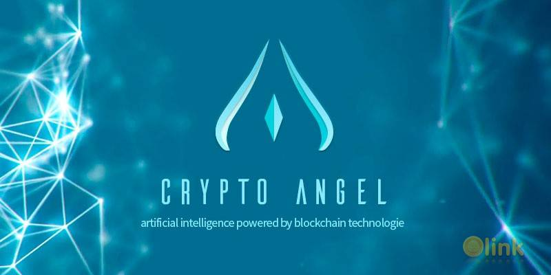 Crypto Angel