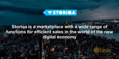 Storiqa - ICO