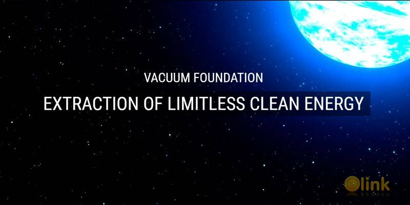 Vacuum Foundation