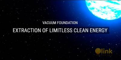 Vacuum Foundation - ICO