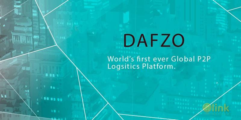 ICO Dafzo on the List