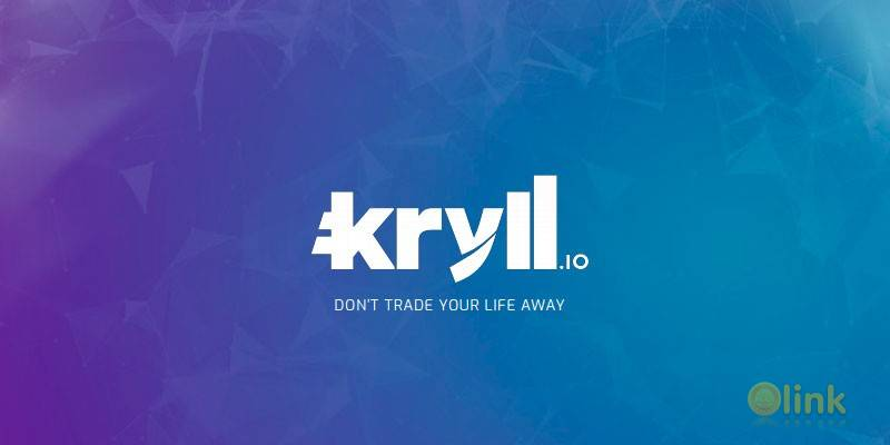 ICO Kryll on the List