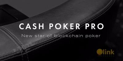Cash Poker Pro - ICO