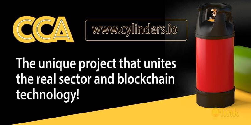 Composite Cylinders ICO