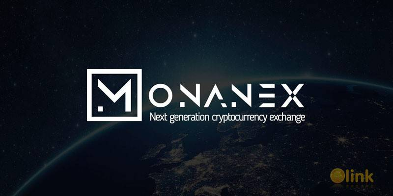 Monanex Exchange