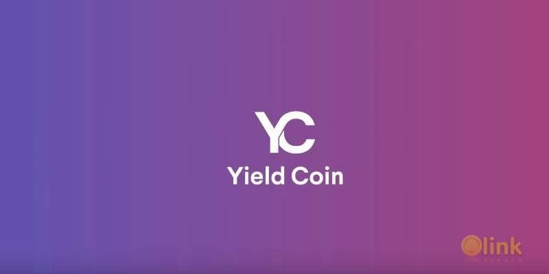 ICO Yield Coin on the List