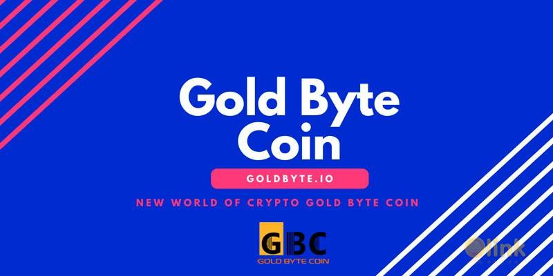 Gold Byte Coin ICO