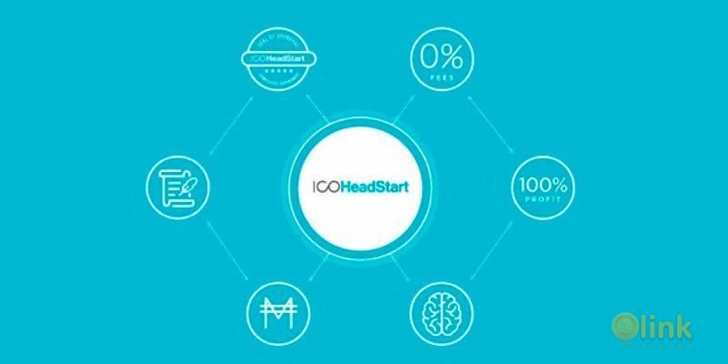 HeadStart ICO image