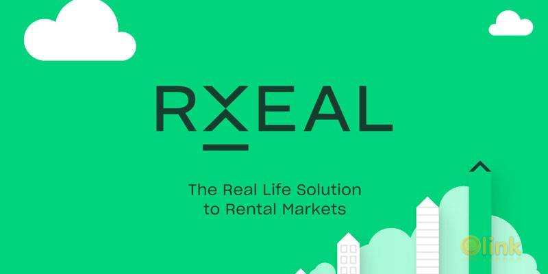 Image result for rxeal ico review