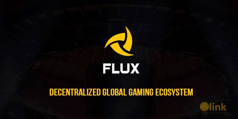 ICO FLUX on the List