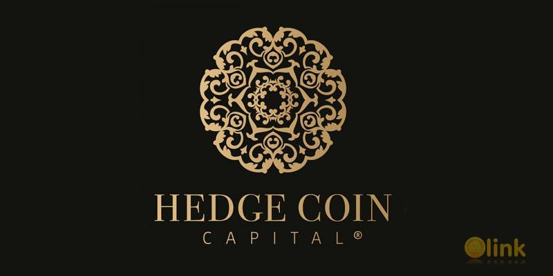 Hedge Coin Capital