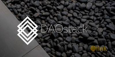 DAOstack - ICO