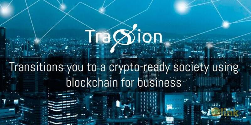 ICO TraXion on the List