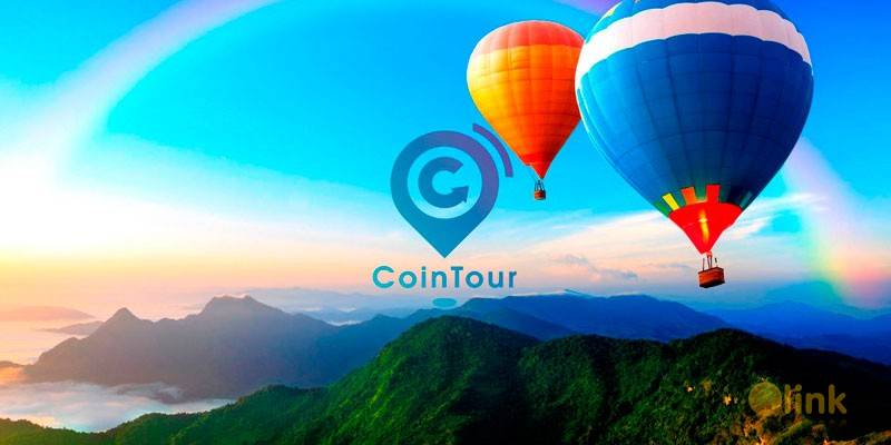 CoinTour ICO image