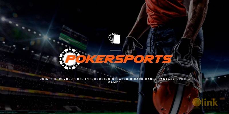 Hasil gambar untuk poker sport ico