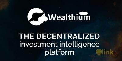 Wealthium - ICO
