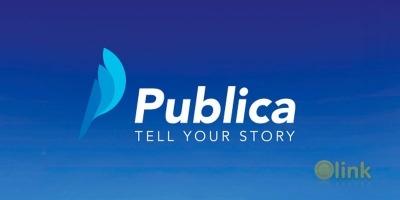 Publica - ICO