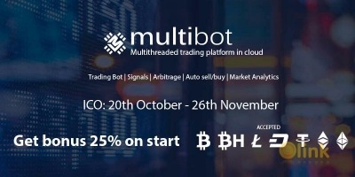 Multibot - ICO