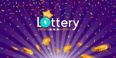 ETH Lottery - ICO