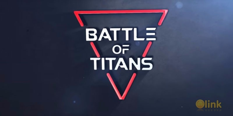 Battle Of Titans ICO Alert, ICO Calendar, ICO List