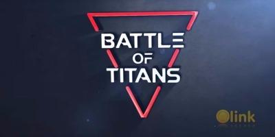 Battle Titans - ICO