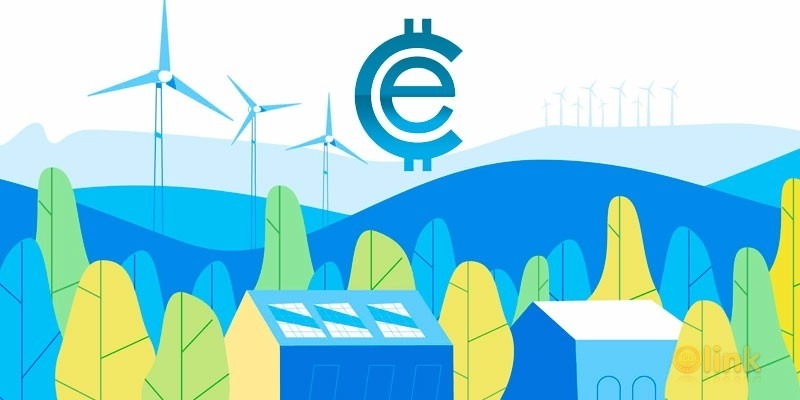 Earth Token ICO