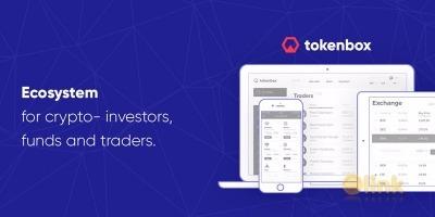 TokenBox - ICO