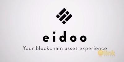 Eidoo - ICO